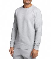 Björn Borg Crew Centre H108BY light grey melange (90741)