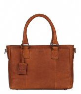 Burkely Burkely Antique Avery Handbag S cognac (24)