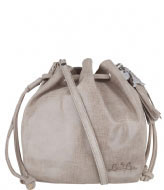 LouLou Essentiels Pouch Space Mountain sand