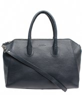 LouLou Essentiels Bag Loved One navy blue
