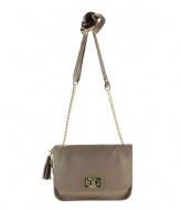 LouLou Essentiels Bag Chain Beau Veau clay