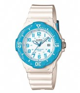 Casio Casio Collection Women LRW-200H-2BVEF Wit
