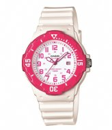 Casio Casio Collection Women LRW-200H-4BVEF Wit