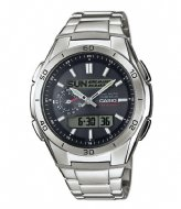 Casio Casio Collection WVA-M650D-1AER Grijs