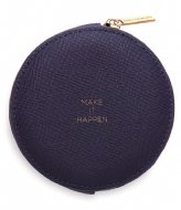 Estella Bartlett Circle Coin Purse navy (EBP2356)