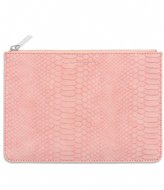 Estella Bartlett Medium Pouch Snake pink snake (EBP3627)
