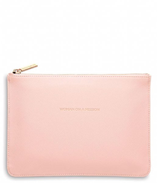 Estella Bartlett Clutch Medium Pouch blush (EBP2368)