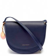 Estella Bartlett The Loman Saddle Bag navy (EBP3263)