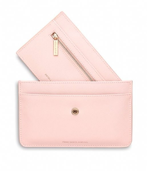 Estella Bartlett Paspoorthouder Travel Document Wallet blush (EBP2384)