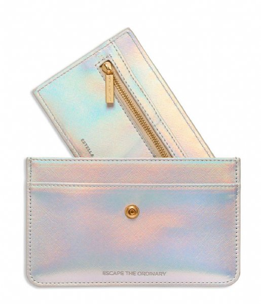 Estella Bartlett Paspoorthouder Travel Document Wallet iridescent (EBP3541)