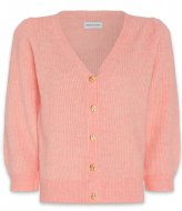 Fabienne Chapot Sally Cardigan 3/4 Sleeve Lovely Pink (7308)