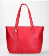 FMME Caithy Laptop Business Bag Grain 13.3 Inch red (032)