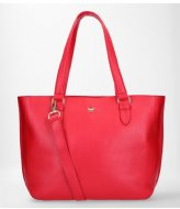 FMME Caithy Laptop Businessbag Grain 15.6 Inch red (032)