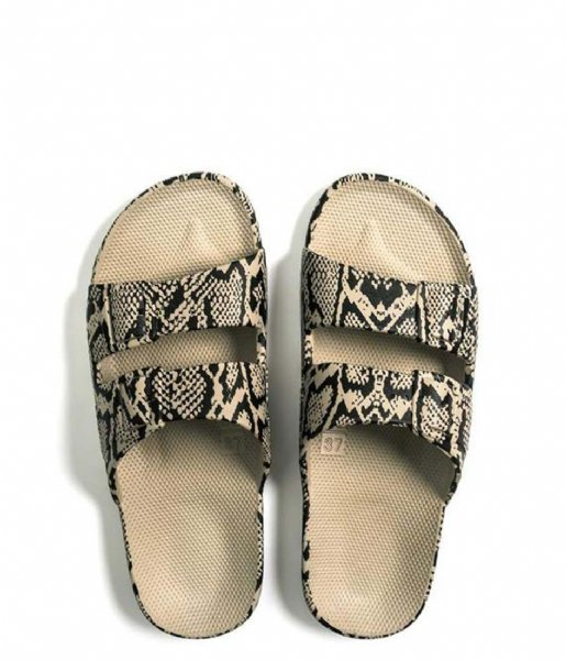 Freedom Moses Slippers Cobra Slides sands (4891639)
