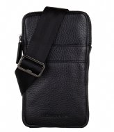 Hismanners Arrow Crossbody Phone Bag Black