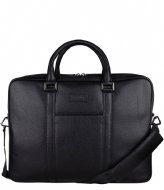 Hismanners Bryce Laptopbag Business 16 inch RFID Black