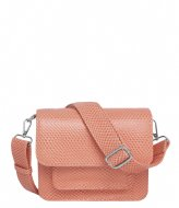 HVISK Cayman Pocket Boa 028 Peach