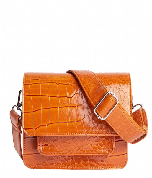 HVISK Crossbodytas Cayman Pocket 088 Caramel