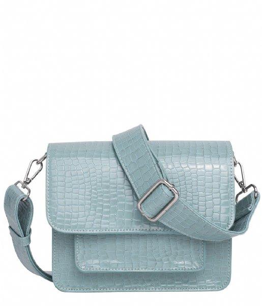 HVISK Crossbodytas Cayman Pocket light blue (081)