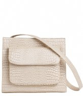 HVISK Cayman Tote Medium Soft offwhite (116)