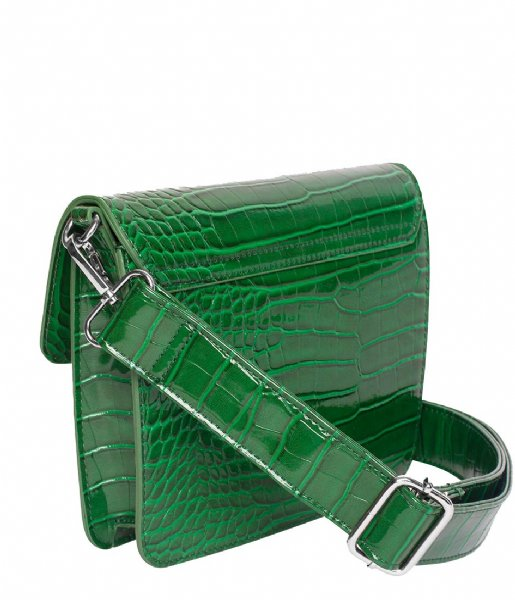 HVISK Crossbodytas Cayman Pocket green (010)