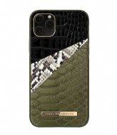 iDeal of Sweden Fashion Case Atelier iPhone 11 Pro/XS/X Hypnotic Snake (IDACAW20-1958-224)