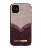 iDeal of Sweden Fashion Case Atelier iPhone 11/XR Lotus Snake (IDACAW20-1961-234)