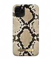 iDeal of Sweden Fashion Case iPhone 11 Pro/XS/X Sahara Snake (IDFCAW20-1958-242)