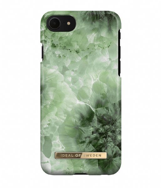 iDeal of Sweden Smartphone cover Fashion Case iPhone 8/7/6/6s/SE Crystal Green Sky (IDFCAW20-I7-230)