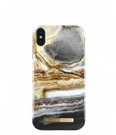 iDeal of Sweden Fashion Case iPhone XS Max Outer Space Agate (IDFCAW18-I1865-99)