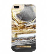 iDeal of Sweden Fashion Case iPhone 8/7/6/6s Plus Outer Space Agate (IDFCAW18-I7P-99)