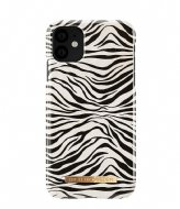 iDeal of Sweden Fashion Case iPhone 11/XR Zafari Zebra (IDFCAW19-I1961-153)