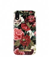 iDeal of Sweden Fashion Case iPhone XR Antique Roses (IDFCS17-I1861-63)