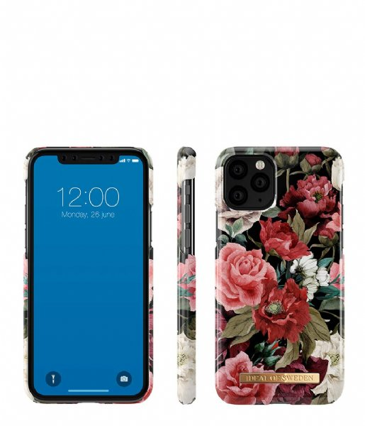 iDeal of Sweden Smartphone cover Fashion Case iPhone 11 Pro/XS/X Antique Roses (IDFCS17-I1958-63)