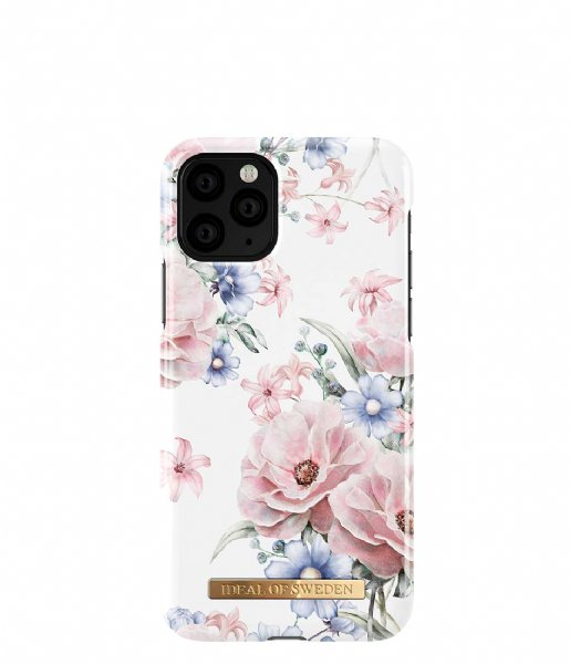 iDeal of Sweden Smartphone cover Fashion Case iPhone 11 Pro Max/XS Max Floral Romance (IDFCS17-I1965-58)