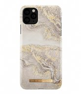iDeal of Sweden Fashion Case iPhone 11 Pro Max/XS Max Sparkle Greige Marble (IDFCSS19-I1965-121)