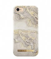 iDeal of Sweden Fashion Case iPhone 8/7/6/6S Sparkle Greige Marble (IDFCSS19-I7-121)