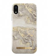 iDeal of Sweden Fashion Case iPhone XR Sparkle Greige Marble (IDFCSS19-IXR-121)
