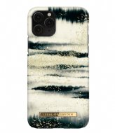 iDeal of Sweden Fashion Case iPhone 11 Pro/XS/X Golden tie dye (IDFCSS21-I1958-256)
