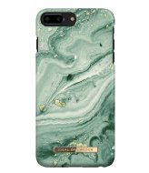iDeal of Sweden Fashion Case iPhone 8/7/6/6SP Mint swirl marble (IDFCSS21-I7P-258)