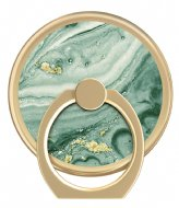 iDeal of Sweden Magnetic Ring Mount Mint swirl marble (IDMRMSS21-258)