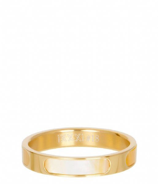 iXXXi Ring Aruba gold Gold colored (01)
