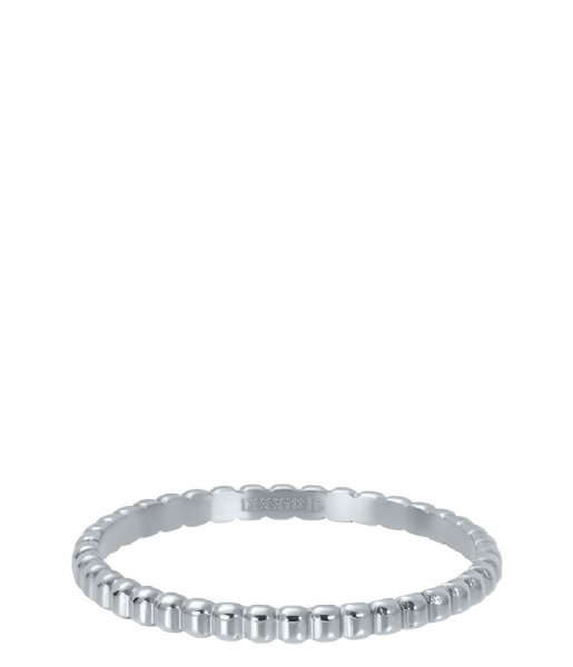 iXXXi Ring Balls Silver colored (03)