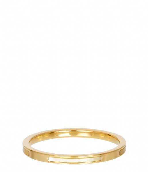 iXXXi Ring Bonaire Gold colored (01)