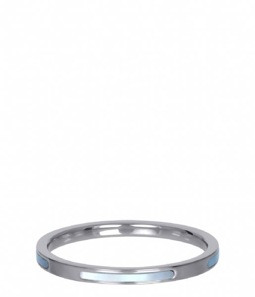 iXXXi Ring Bonaire Silver colored (03)