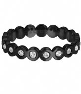 iXXXi Big Circle Stone Black (05)