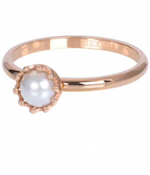 iXXXi Ring Little Princess Rosegold colored (02)