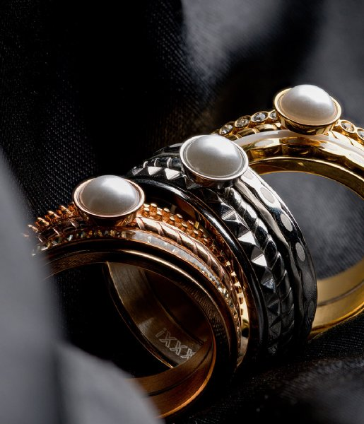 iXXXi Ring Dynasty Rosegold colored (02)