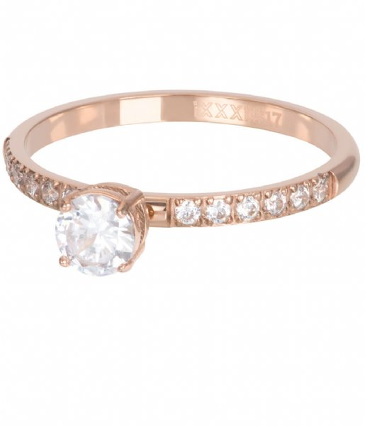 iXXXi Ring Queen Rosegold colored (02)
