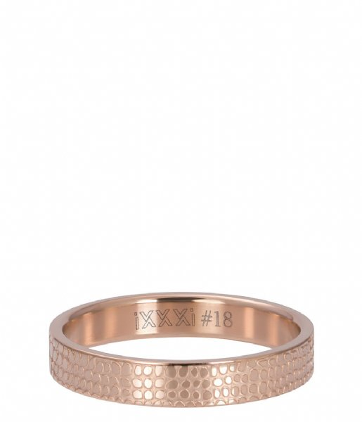 iXXXi Ring Giraffe Rosé colored (02)